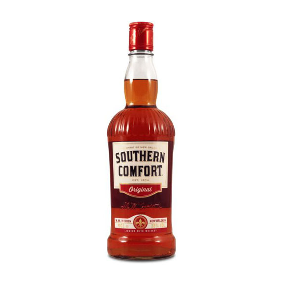 Southern Comfort Original Whiskey 0,7l 35%