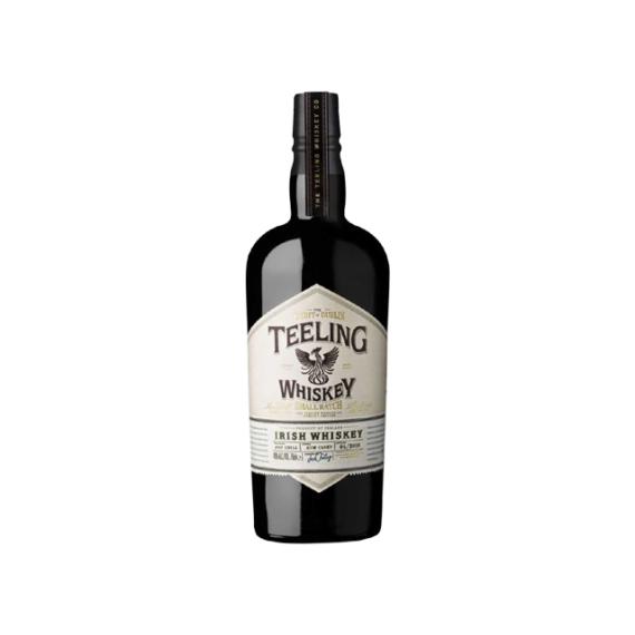 Teeling Small Batch Whiskey 0,7l 46%