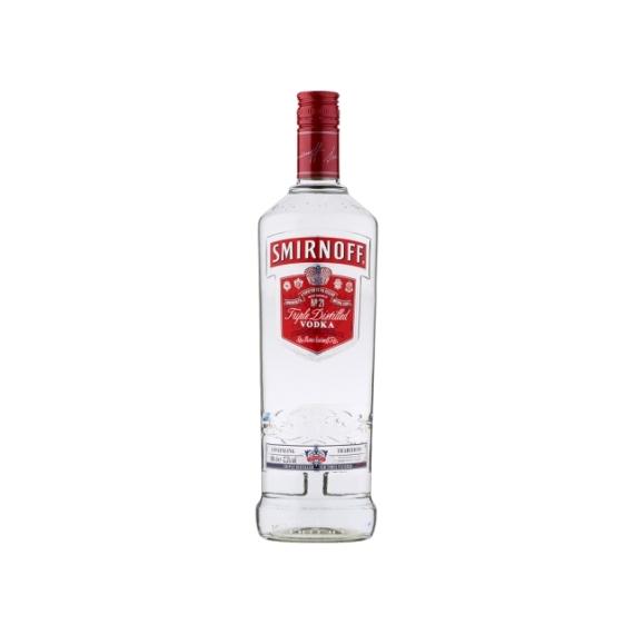 Smirnoff Red Label 1L 37,5%