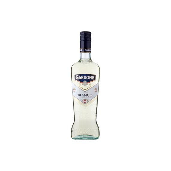 Garrone Bianco Vermut édes ízesített bor 0,5L 16%
