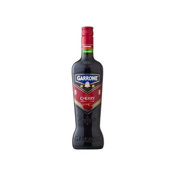 Garrone Vermouth Cherry 0,5L 16%