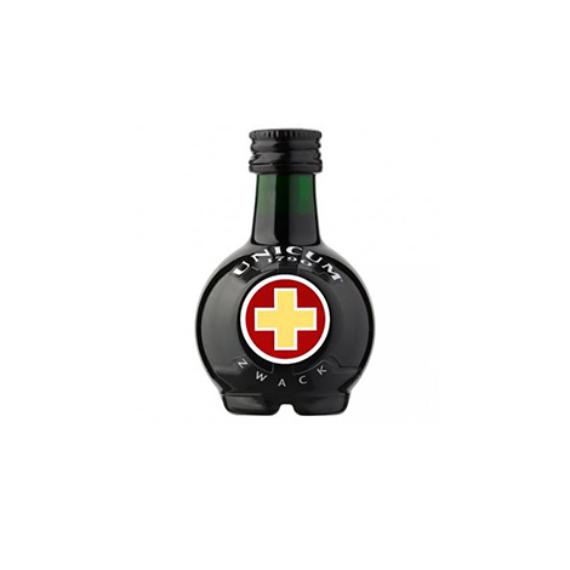 Unicum 0,04l 40% mini