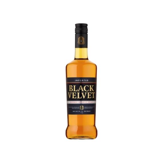 Black Velvet 0,7l