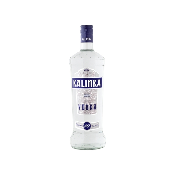 Kalinka Vodka 1,0L 37,5%