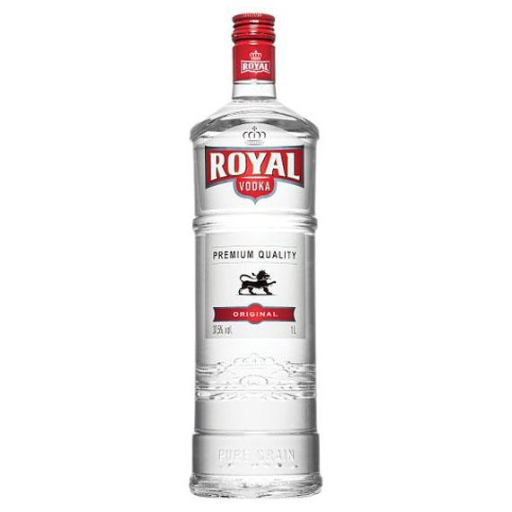 Royal Vodka 1,0l 37,5%