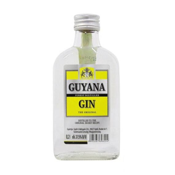 Guyana Gin 37,5% 0,2l