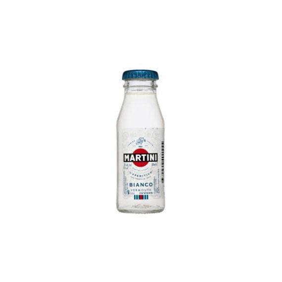 Martini Bianco 0,05l mini