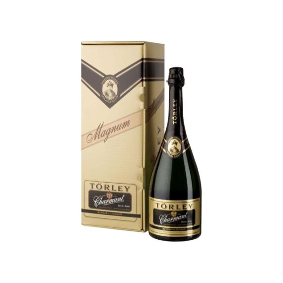 Törley Charmant Doux 1,5l pezsgő PDD