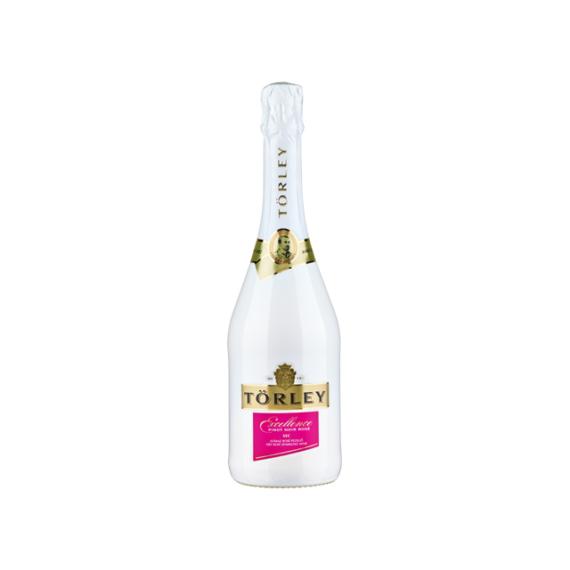 Törley Excellence Pinot Noir Rosé  0,75l száraz pezsgő