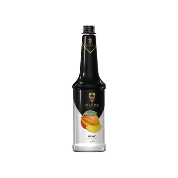 Eldorado Mangó szirup 0,8l