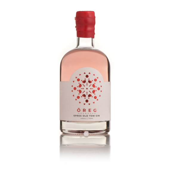 Öreg Epres Old Tom Gin 0,7 40%