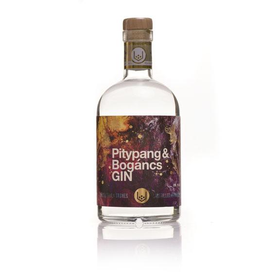 Pitypang&Bogáncs Gin 0,7l 40%
