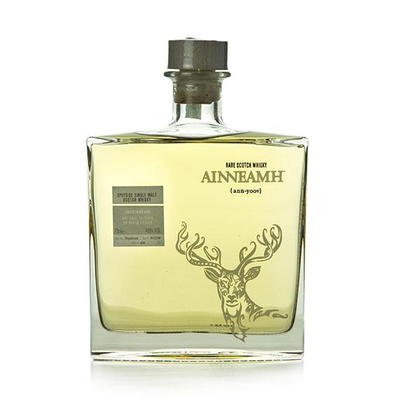 Glenallachie Ainneamh Single Malt Single Cask Skót Whisky 0,7l 46%