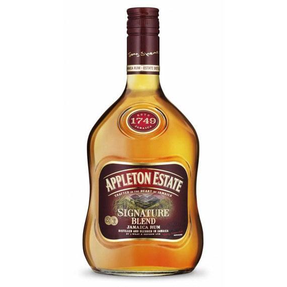 Appleton Estate Signature Blend 1l 40% Jamaica rum