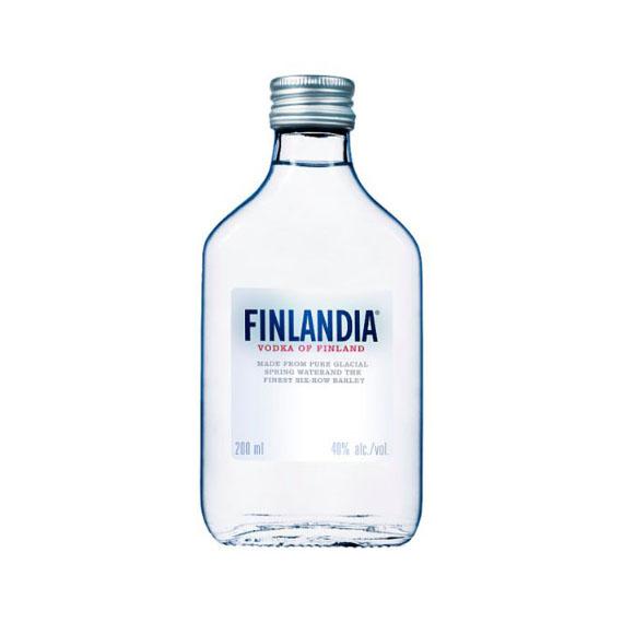 Finlandia vodka 0,2l 40%