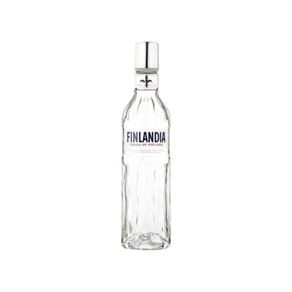 Finlandia vodka 0,5l 40%