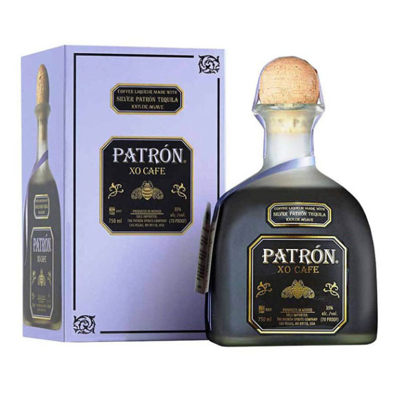 Patrón XO Café Tequila 0,7l 35% Kávélikőr