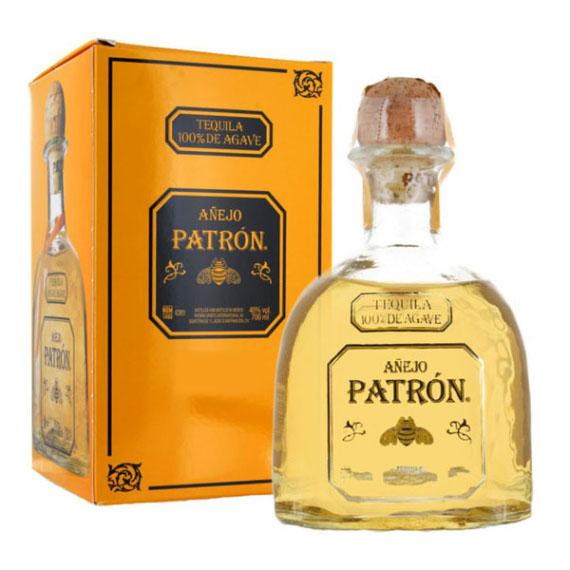 Patron Anejo Tequila 0,7l 40% PDD