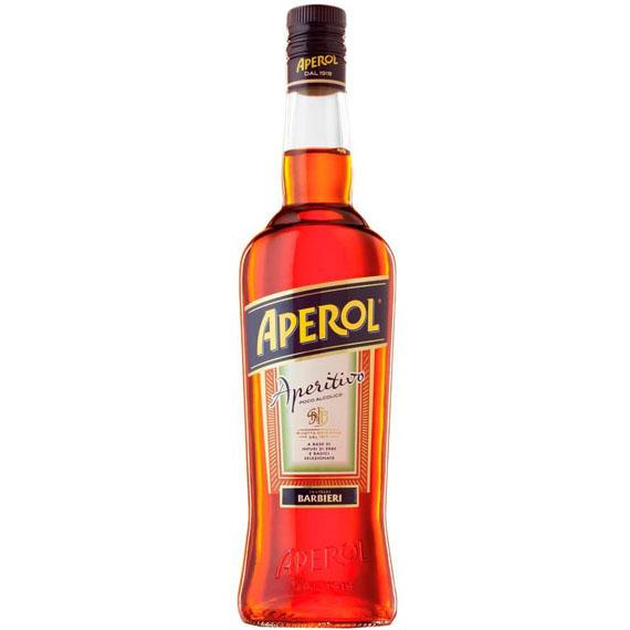 Aperol 1,0l 11%