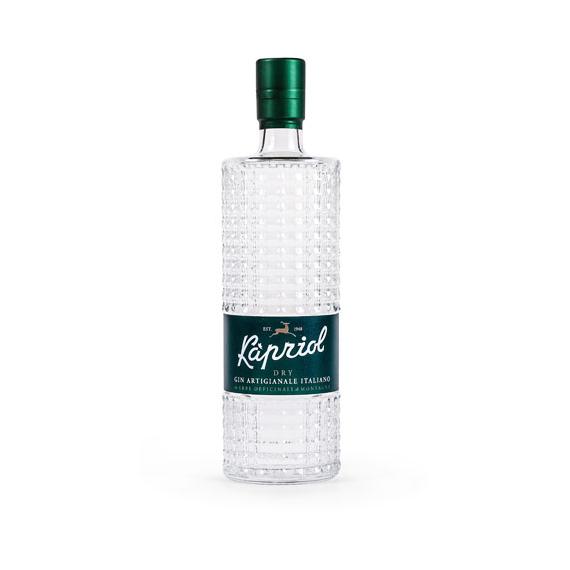 Kapriol Dry Gin 0,7l 41,7%