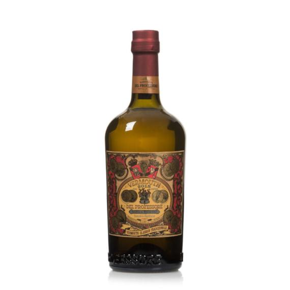 Del Professore Vermouth di Torino Classico 0,75l 18%