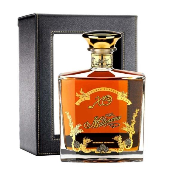 Millonario XO Decanter 0,7l 40% rum DD