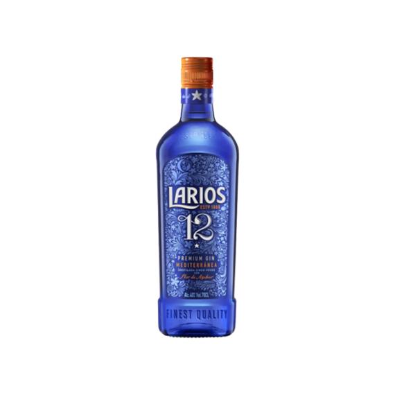 Larios Dry Gin 12 40% 0,7l