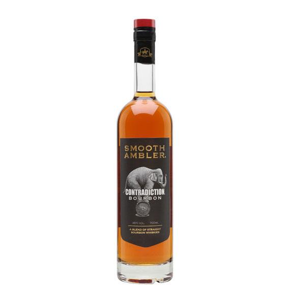 Smooth Ambler Contradiction Bourbon 0,7l 50%