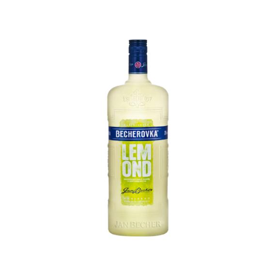 Becherovka Lemond 1,0L 20%