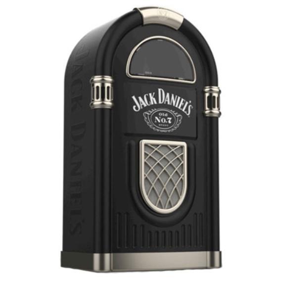 Jack Daniels 0,7l Jukebox 40%