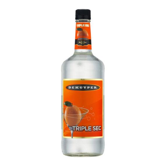 De Kuyper Triple Sec 0,7l 40%