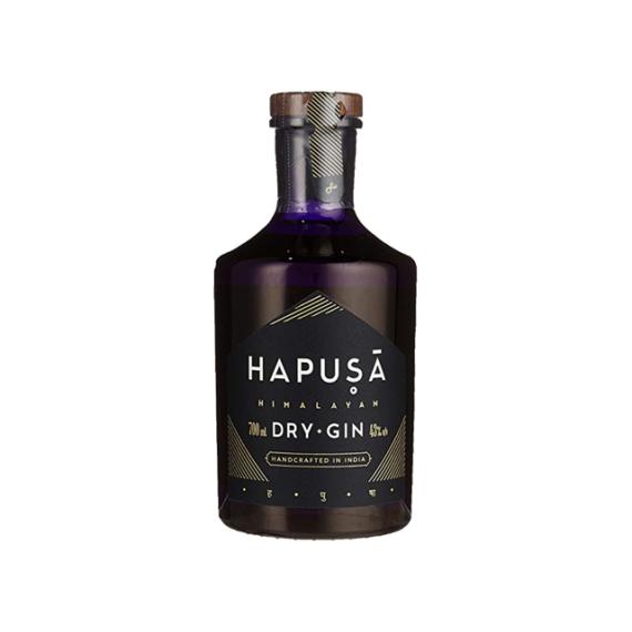 Hapusa - Himalayan Dry Gin 0,7l 43%