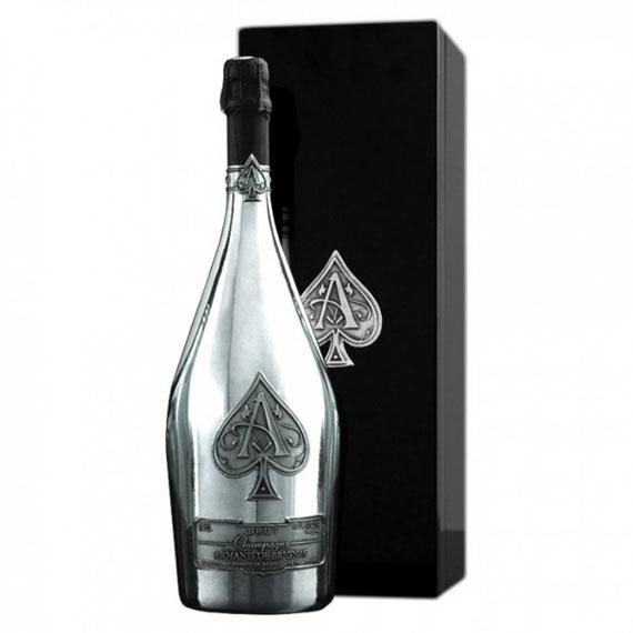 Armand de Brignac Champagne Blanc de Blancs 0,75l 12,5% DD