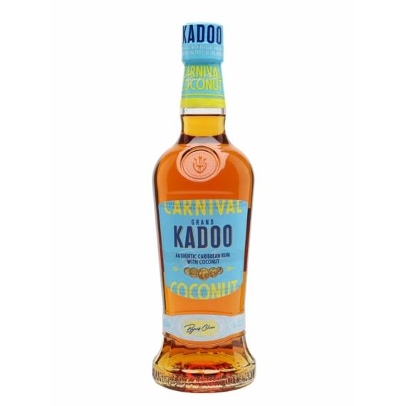 Grand Kadoo Kókusz ízű Rum 0,7l 38%