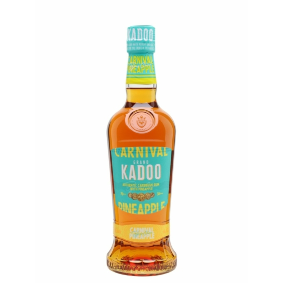 Grand Kadoo Pineapple Flavoured 0,7l 38%