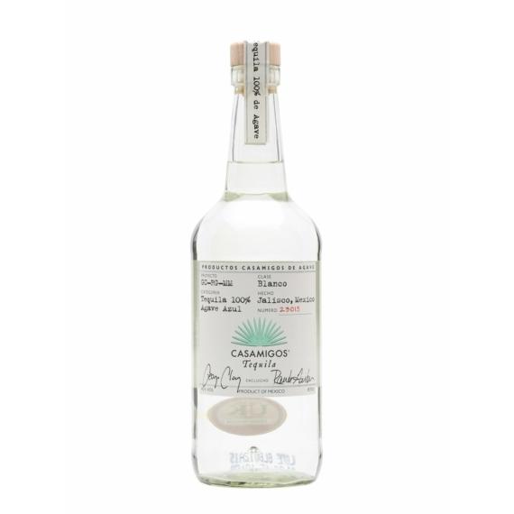 Casamigos Blanco Silver  0,7l 40%
