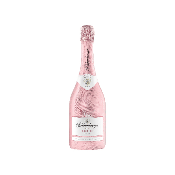 Schlumberger Rose Ice Secco 0,75l 11,5%