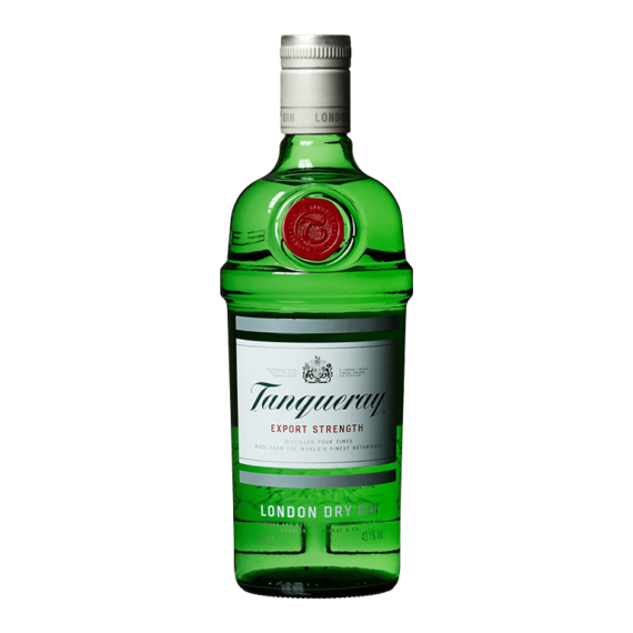 Tanqueray Gin Export Strength 0,7l 43,1%