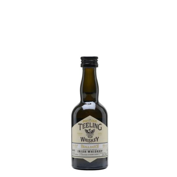 Teeling Small Batch Whiskey 0,05l mini 46%