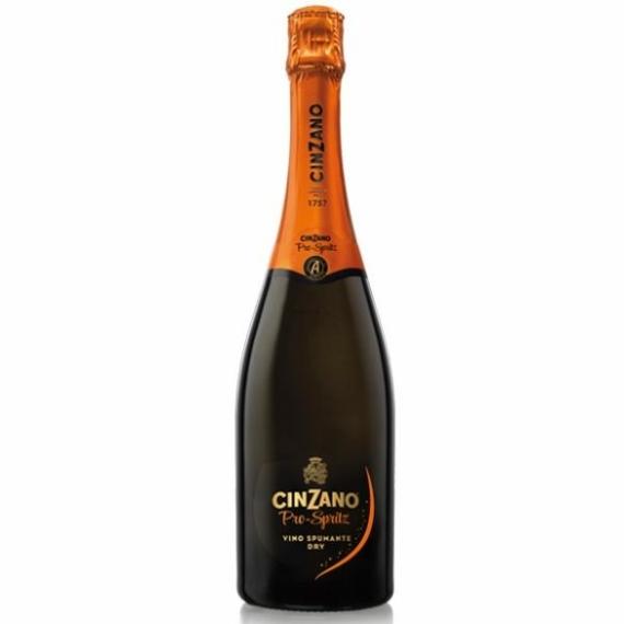 Cinzano Pro-Spritz pezsgő száraz 0,75l