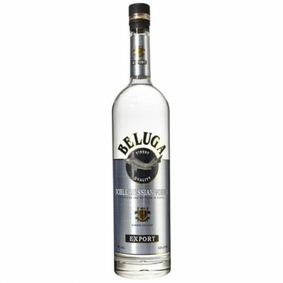 Beluga Noble Vodka 0,7l 40%