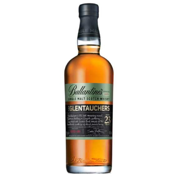 Ballantines Malt Glentauchers 23 éves 0,7l 40%