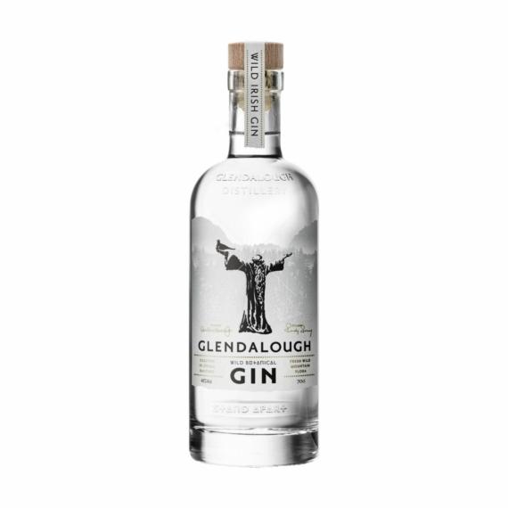 Glendalough Wild Botanical gin 0,7l 41%