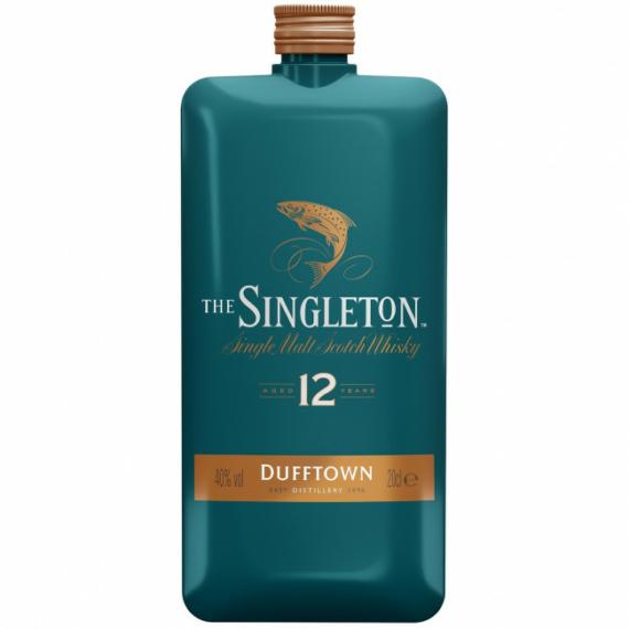 The Singleton Pocket 12 éves 0,2l 40%