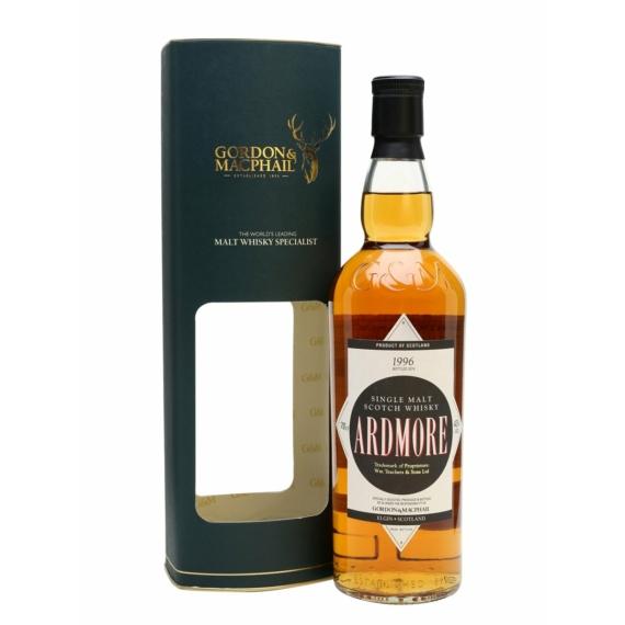 Gordon&MacPhail Ardmore Distillery 1996 0,7l 43% DD