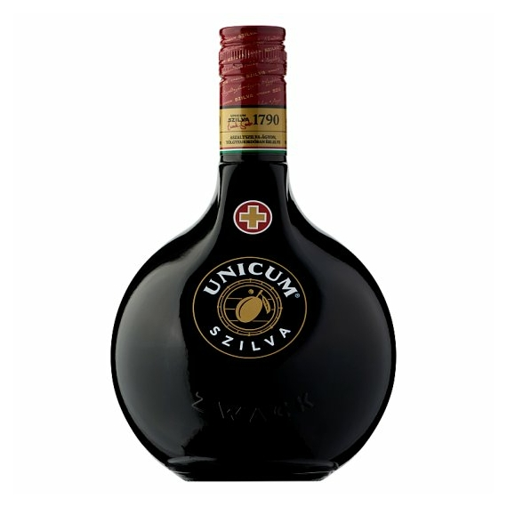 Unicum Szilva 1l 34,5% új
