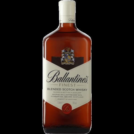 Ballantines 1,5L 40%