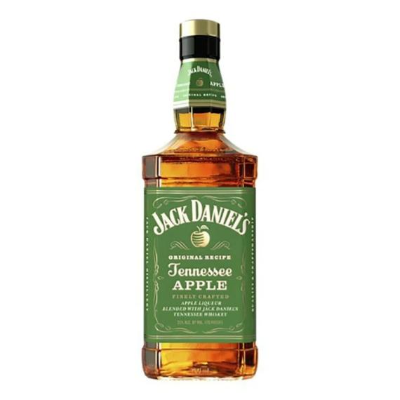 Jack Daniel's Tennessee whiskey Apple 0,7l 35%