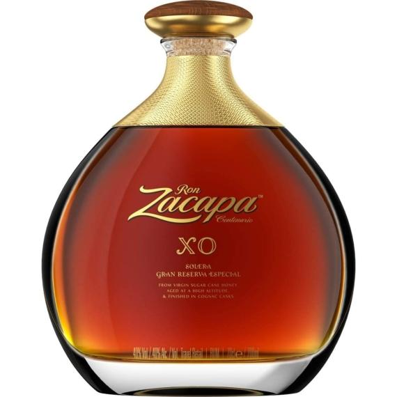 Rum Zacapa Centenario XO 0,7 40%