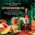 Kép 5/5 - Captain Morgan Tiki Ananász és Mangó Rum - Mr. Alkohol Rum